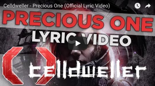 """Substream Magazine Premieres New Celldweller Song, """"Precious One"""""""