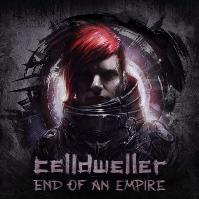 """Celldweller Announces Pre-Orders For """"End of an Empire"""""""