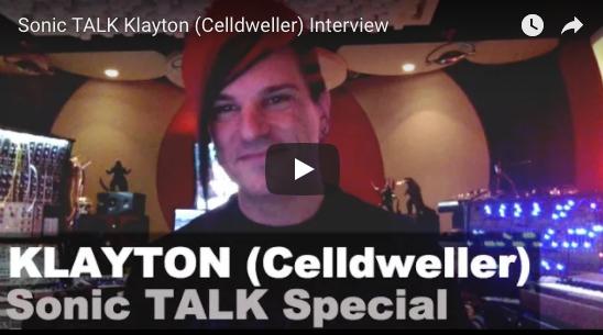 Klayton on Sonic TALK Special