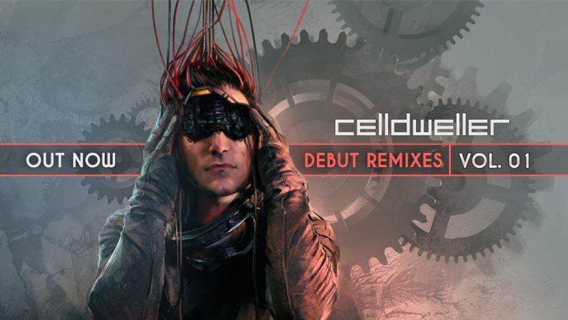 "Celldweller Releases ""Frozen"" (Delta-S Remix)"