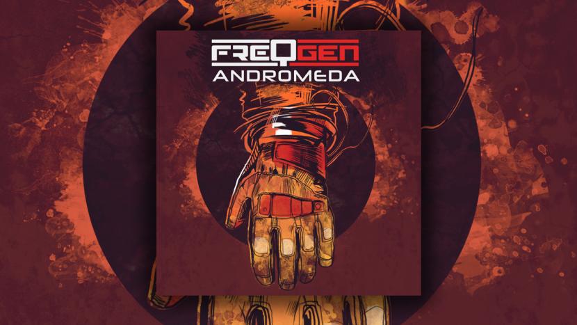 """FreqGen Releases """"Andromeda"""""""